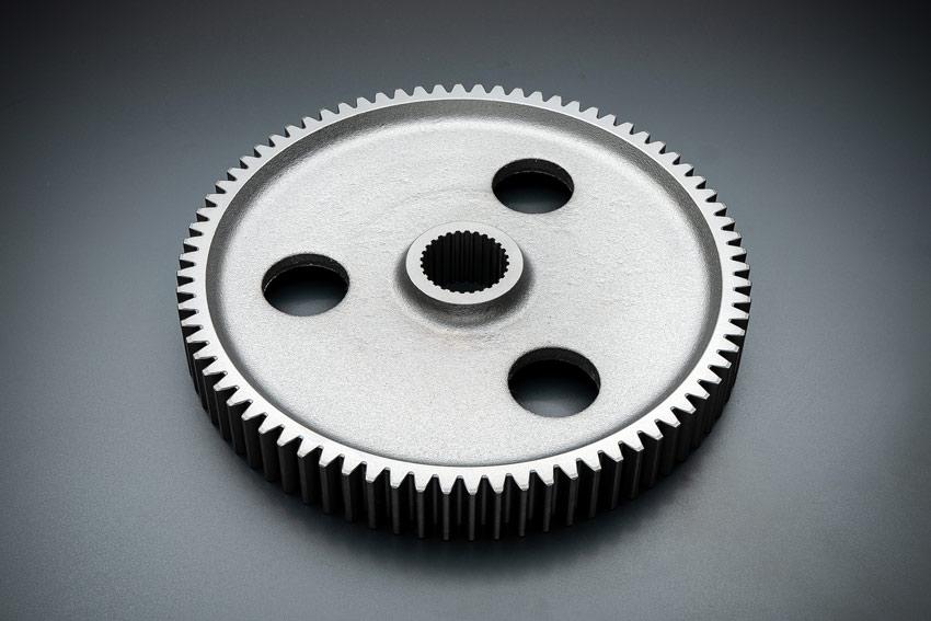 ギア 歯車 円盤