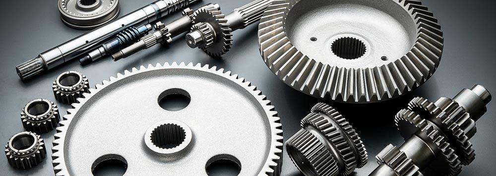 技術紹介 製造技術 工作技術